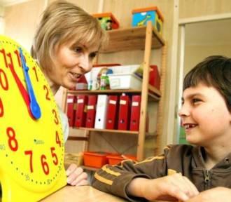Otwarcie Klubu Rodziców dzieci z autyzmem w Skierniewicach