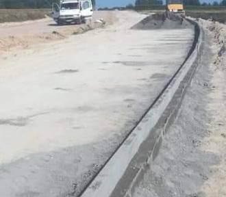 Budowa łącznika do S8 już bez przeszkód. Archeolodzy i ochrona środowiska odpuścili [zdjęcia]