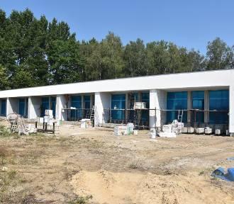 Trwa budowa nowego przedszkola. Zobaczcie, jak wygląda w środku!