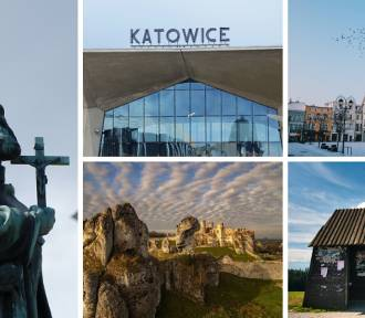 Te zdjęcia są wizytówką woj. śląskiego na świecie!