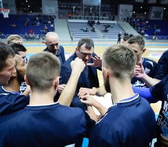 King Szczecin - Turów Zgorzelec. Koszykarze walczą o play-off. Każdy mecz jest ważny!
