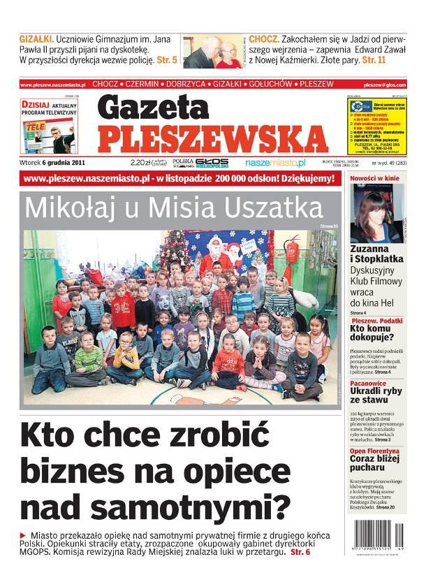 Podtopio Chocz - Zwielkopolski24