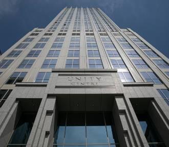 Zobacz Unity Tower z bliska! Robi wrażenie [NOWE ZDJĘCIA]