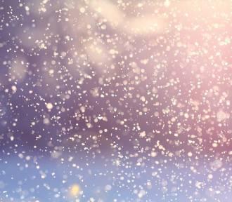 Zachmurzenie i opady śniegu na Pomorzu [prognoza pogody]
