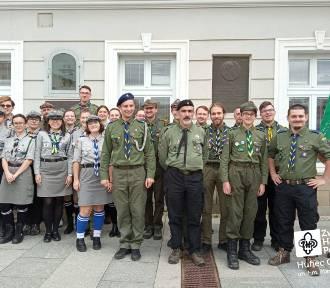 Zjazd Sprawozdawczy Hufca Związku Harcerstwa Polskiego Gorlice