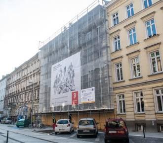 Siedziba Polskiego Teatru Tańca na półmetku