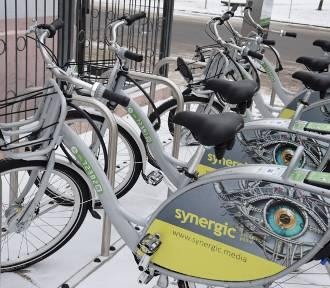 Rowerowe Łódzkie. Wypożyczalnia rowerów działa. Czy mieszkańcy z tego korzystają?