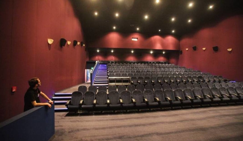 W Inowrocławiu funkcjonuje jedno kino – KINOMAX