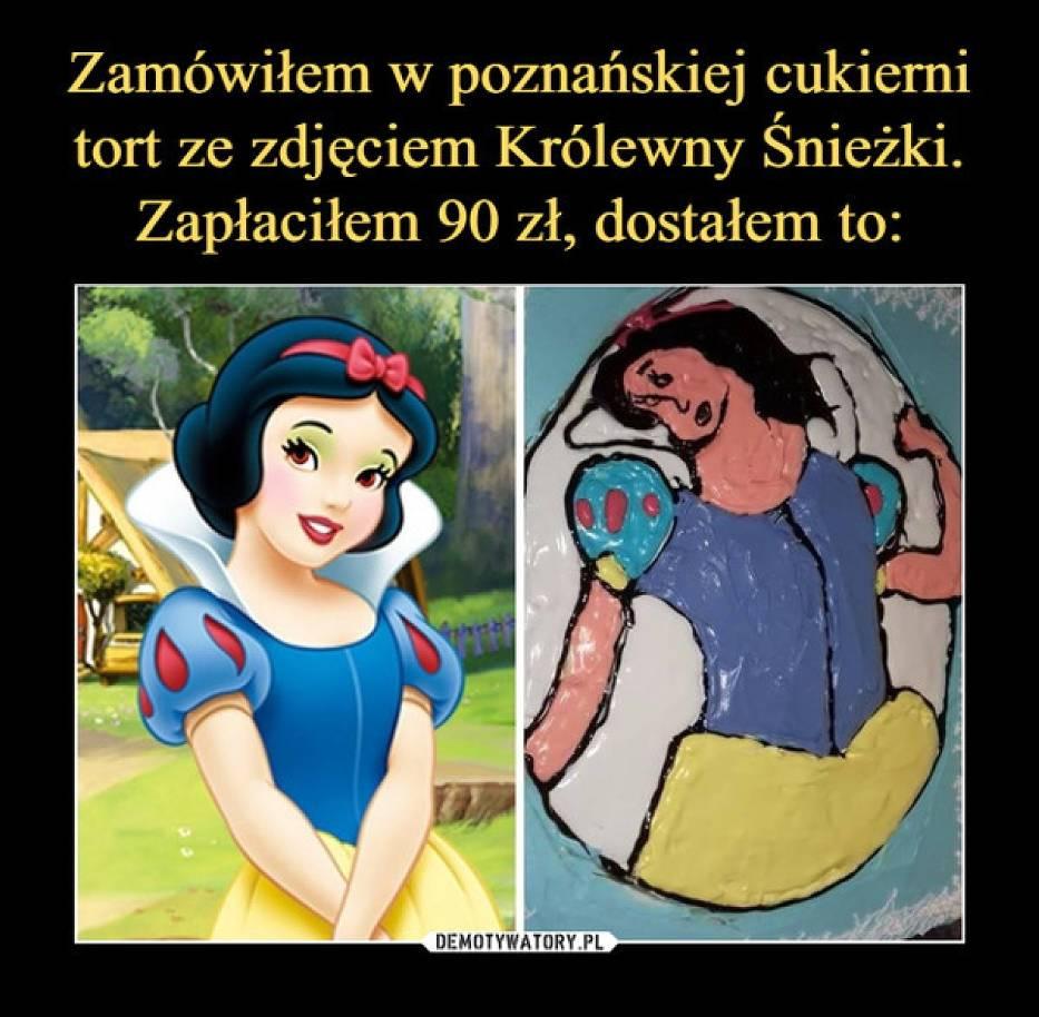 Demotywatory o Poznaniu