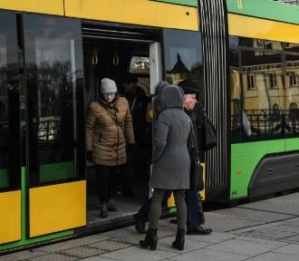 Uwaga, zmiany w kursowaniu tramwajów!