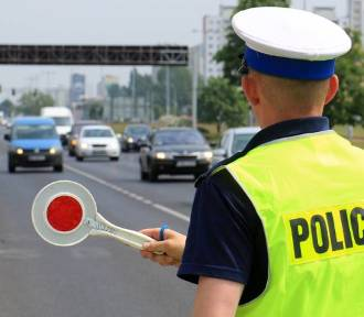 Noga z gazu. Policjanci sprawdzają dzisiaj prędkość na drogach na Pomorzu