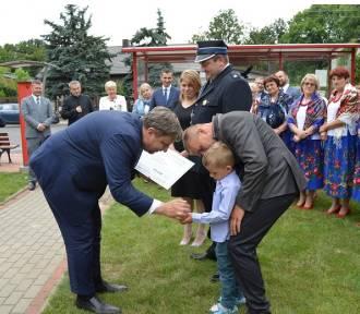 Granty dla trzech sołectw gminy Zadzim. Każde z nich otrzyma po 10 tysięcy złotych (ZDJĘCIA)