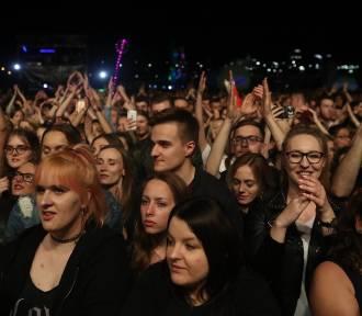 Juwenalia w Szczecinie! Kolejne koncerty za nami! Zobaczcie ZDJĘCIA
