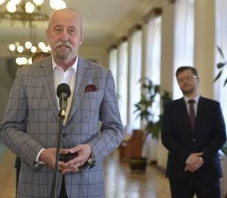 Wiceprezydent Radomia Karol Semik odchodzi! Kto za niego?