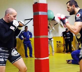 Szczecińscy Berserkerzy będą mieli w końcu lepszy obiekt sportowy