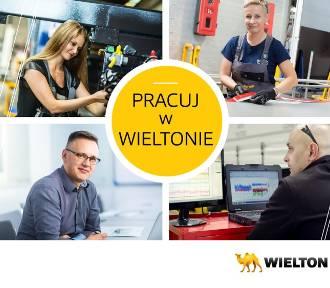 WIELTON szuka nowych pracowników