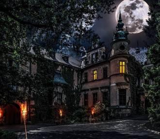 Nocne zwiedzanie Zamku Kliczków 20-07-2019!
