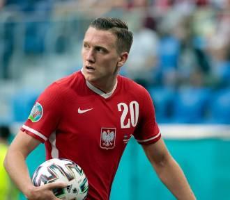 Zieliński przed Albanią: Znam tych zawodników, to jest groźny zespół