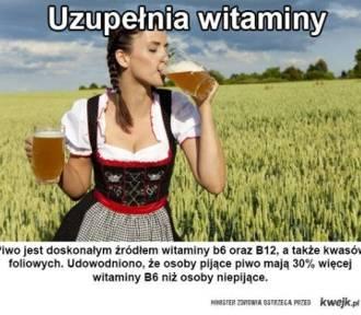 Najlepsze memy z okazji światowego Dnia Piwa!