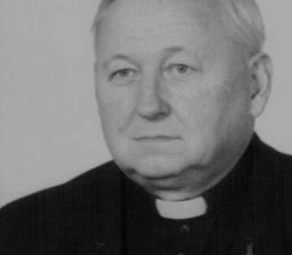 Zmarł ks. Jan Wójtowicz, wieloletni proboszcz parafii w Grębocicach. Pogrzeb w piątek