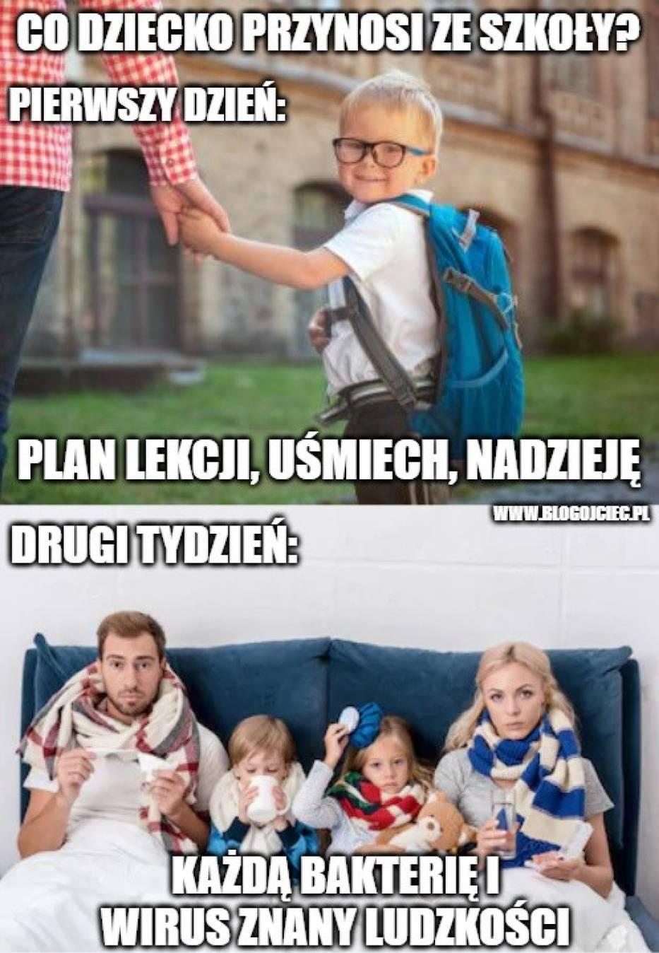 Te memy o macierzyństwie rozbawią cię do łez - zwłaszcza, jeśli masz dzieci