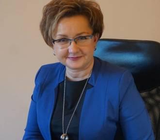 Wyrzysk: Bogusława Jagodzińska zdobyła ponad 66 procent głosów poparcia!