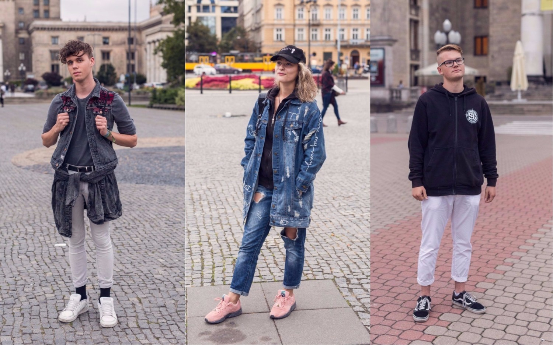 Street Fashion cz. 13. Dres czy jeans? [ZDJĘCIA]
