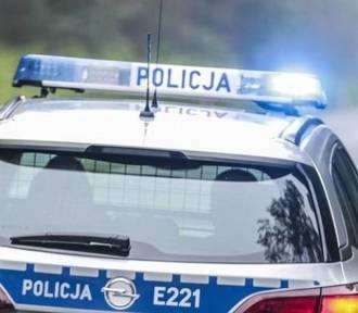 Koronawirus kontra policjanci z Nowogardu i Goleniowa. Co z tego może wyniknąć?