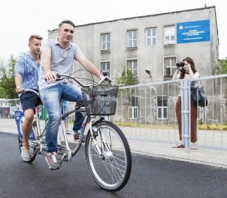 Sto nowych stacji i ponad tysiąc rowerów. Nowy plan na Veturilo