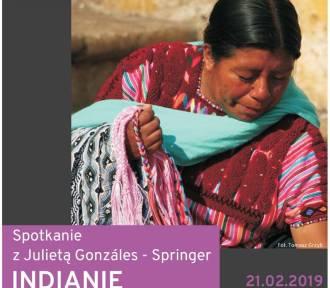 Oleśnica: Tradycje i kultura Meksyku na spotkaniu w BiFK