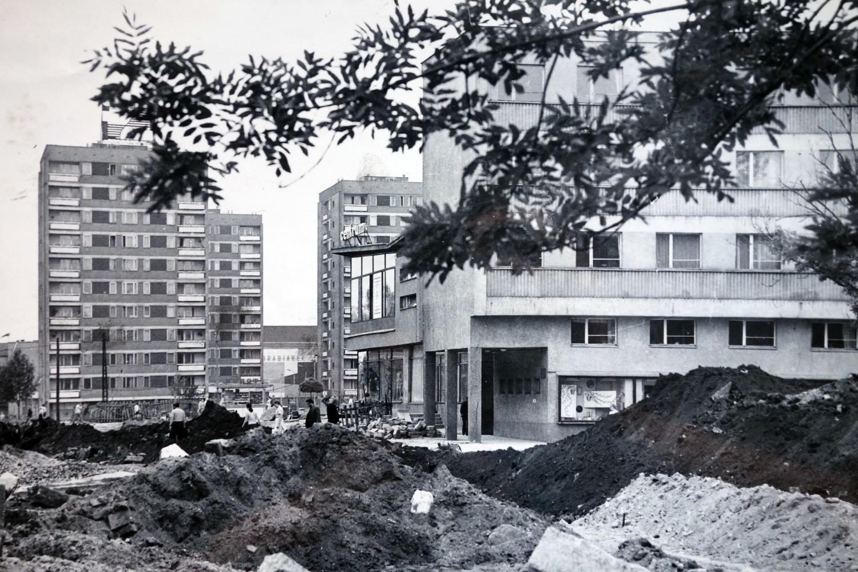 Tak wyglądała Dąbrowa Górnicza w latach 90-ych minionego wieku