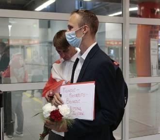 Cimanouska jest bezpieczna i dotarła do Polski. Udało się uniknąć białoruskich służb