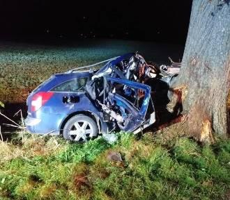 Po śmierci pasażera jest tymczasowy areszt dla kierowcy