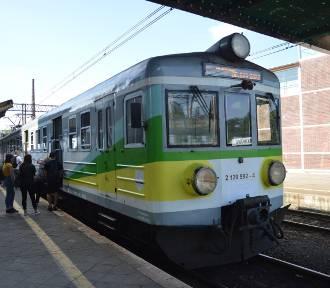 Pociągiem z Głogowa do Wrocławia w niecałą godzinę? Ambitne plany PKP