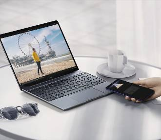 Huawei chce być liderem rynku laptopów w ciągu 3 lat