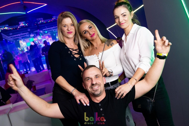 Tak się bawił Toruń w Bajka Disco Bar