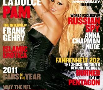 Najsłynniejsze okładki Playboya na przestrzeni lat [ZDJĘCIA 18+] Powspominajmy te dziewczyny!