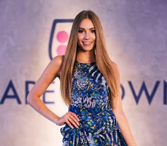 Piękna mieszkanka naszego regionu w półfinale Miss Polski 2020!