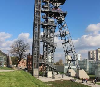Wieża widokowa przy Muzeum Śląskim już otwarta. Ile kosztuje wjazd?
