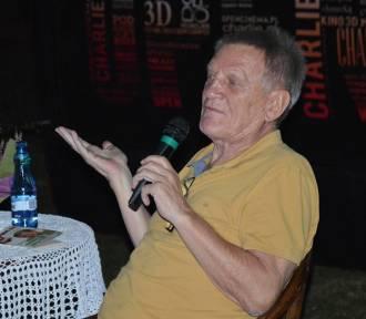 Bronisław Cieślak na 85-leciu osiedla Karsznice [zdjęcia]