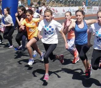 Festyn sportowo-rekreacyjny ZS 2  [zdjęcia]