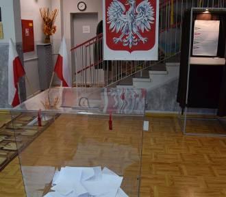 Wybory 2019 w Szczecinku. Komentują J. Hardie-Douglas i M. Golińska