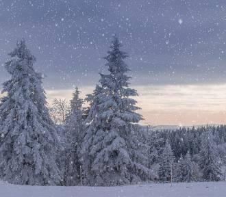 Modlitwy o śnieg i dobrą pogodę. Spróbujecie? [Pięć modlitw o śnieżną zimę]