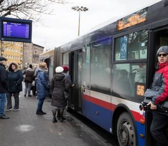 Które autobusy w Bydgoszczy się spóźniają? ZDMiKP odpowiada