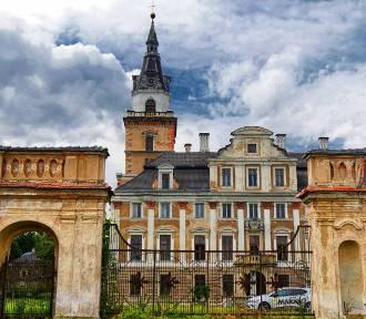 Roztoka. Ministerstwo Kultury i Dziedzictwa  Narodowego zbada sprawę skarbu nazistów