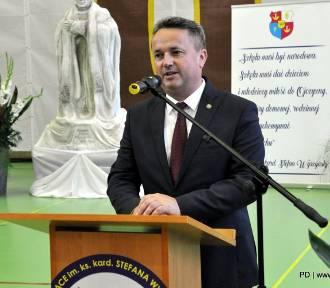 Burmistrz Staszowa Leszek Kopeć będzie miał tytuł doktorski. Obronił pracę