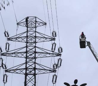 Uwaga! W tych miejscowościach w regionie nie będzie prądu