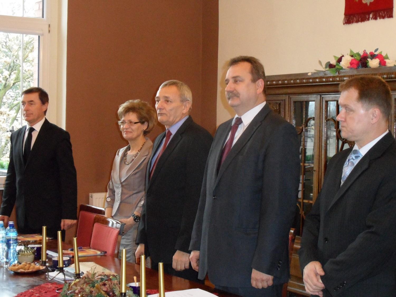 Lubliniec: Medale za zasługi dla obronności kraju