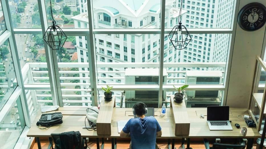Atrakcyjna powierzchnia biurowa