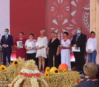 Delegacja powiatu złotowskiego uczestniczyła w obchodach